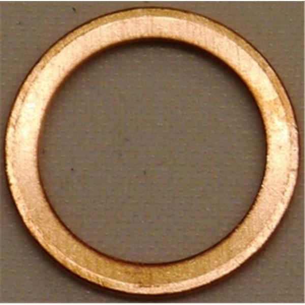 Kupferring (18 x 24 x 1,5 ) 911 Bj. 74 - 89 (PE 100 Stck.)