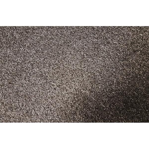 Kofferraumteppichsatz Filz grau 911 Bj. 65 - 68