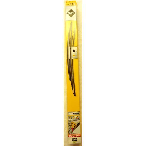 Scheibenwischerblattsatz 550SP/ 550 mm (2 Stück) 996