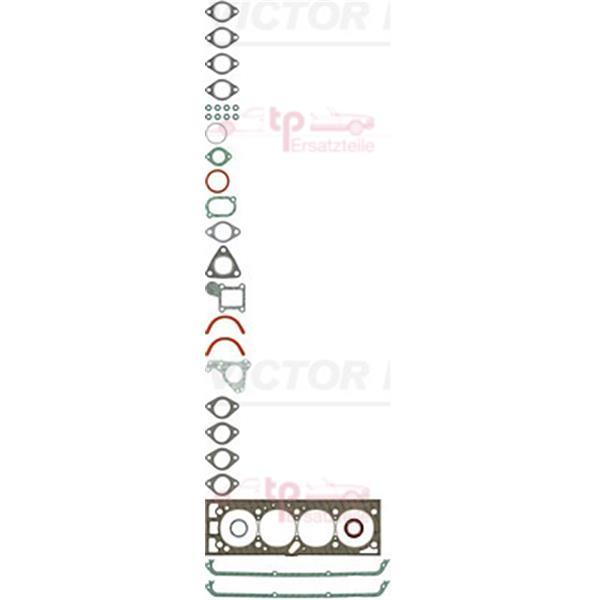 Zylinderkopfsatz 924 Turbo REINZ/ ELRING