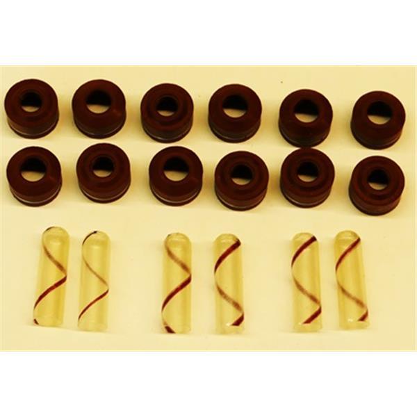 Ventilschaftdichtsatz (Dph) Typ107;124;126;201