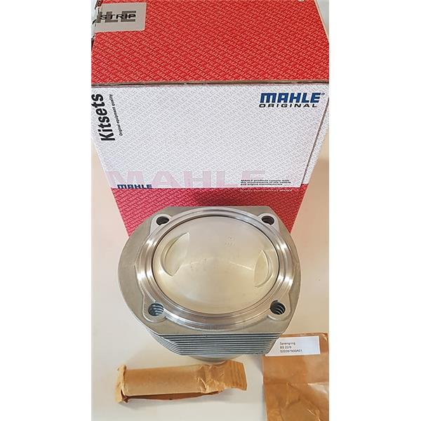 Kolben / Zylinder 993 3,6 MAHLE