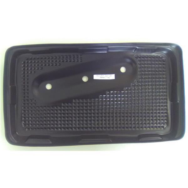 Batterie-Schale 911 Bj. 65 - 68