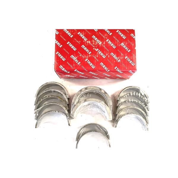 Hauplagersatz STD (Mahle)280 (W123) E,TE,S,SEL,SL,SLC,CE 2,8i Bj. 72-85 siehe Motorspezifikation