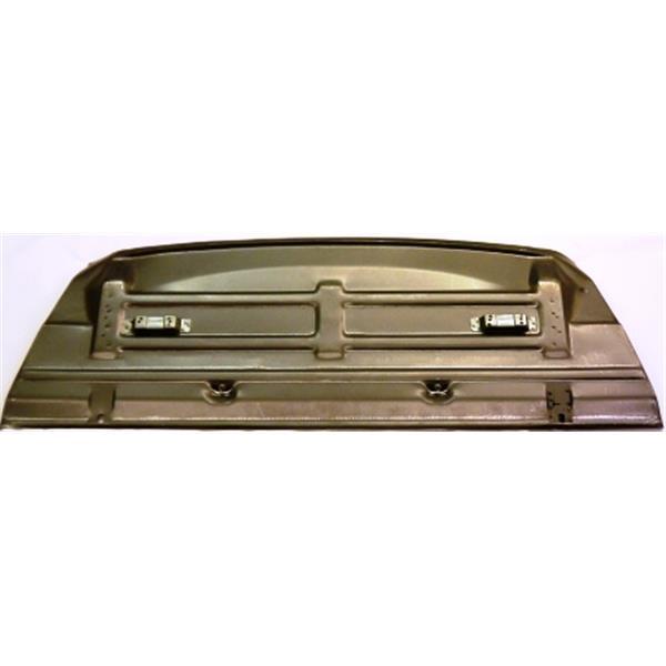 Hutablageblech 911 Coupe 72- 89