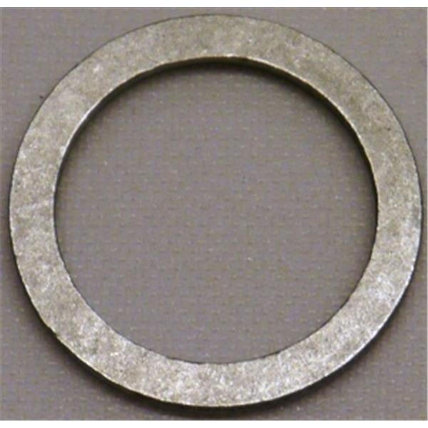 Aluminiumring (18 x 24 x 1,5 ) (PE 100 Stck.)
