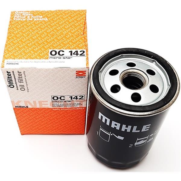 Ölfilter 944/ 924 S 2,5 / 968 3,0 W719/22 Mann