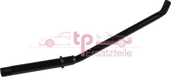 Stoßstangenhalter hinten lang 911 Bj. 73 - 89
