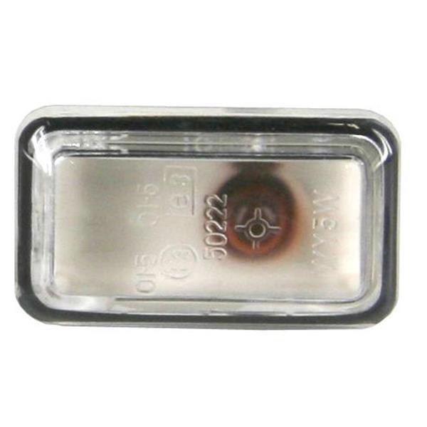 Blinkersatz weiß für Kotflügel 911 Bj. 74 - 98 (Beleuchtung)