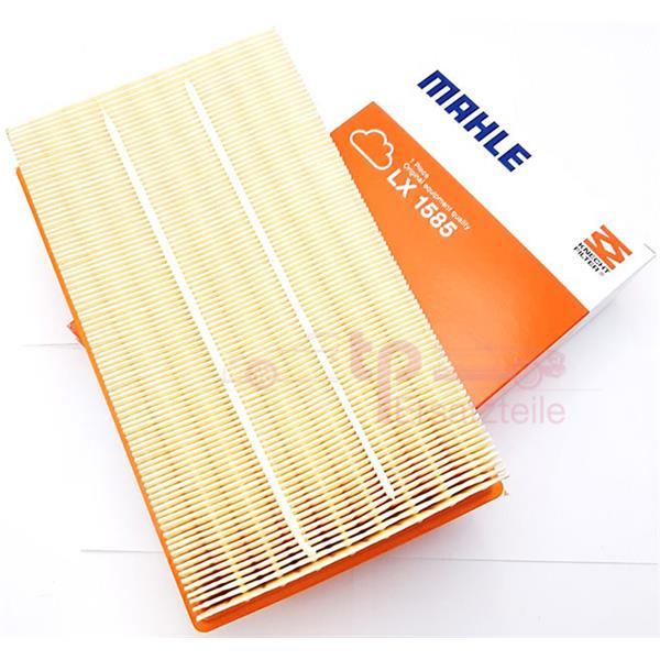 Luftfilter 997 Bj. 06 - 08 - LX 1585 Mahle
