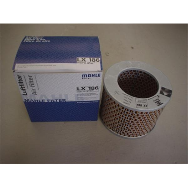 Luftfilter LX 186 356 B / C Mahle