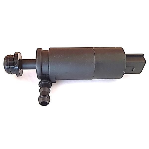 Waschwasserpumpe für Scheinwerferreinigung Cayenne - 12/16