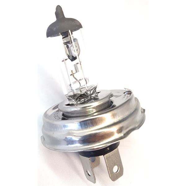 Glühbirne 6 Volt H4 mit Bilux P45t Sockel (Beleuchtung)