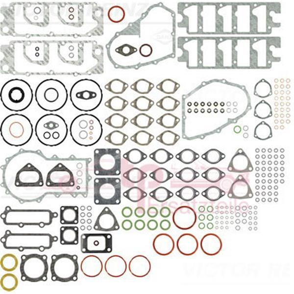 Zylinderkopfsatz 911 3,3 Turbo REINZ/ ELRING