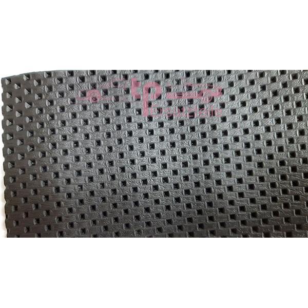 Flechtnarbe für Aufnahmerahmensatz für Schalttafel 911 Bj. 69-73