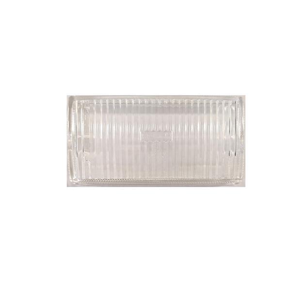Nebelscheinwerferglas klar BOSCH links oder rechts type SL/SLC 107 Bj1974 -1989