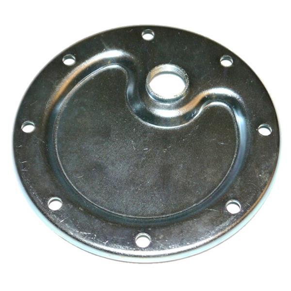 Ölsiebdeckel mit Loch 911 Bj. 65 - 77