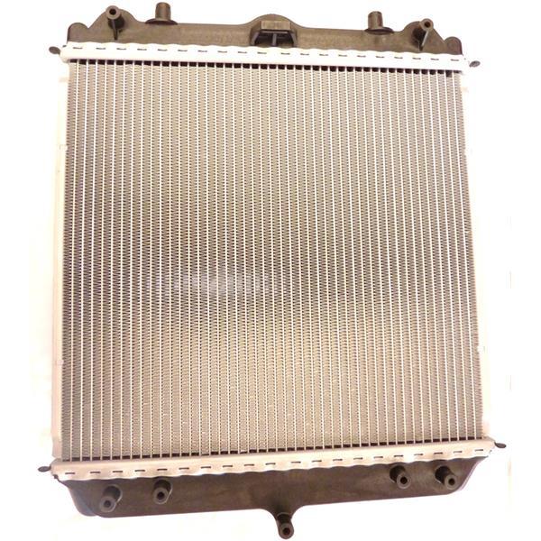 Wasserkühler 987 Boxster, 997 + GT 3 links (original Behr)