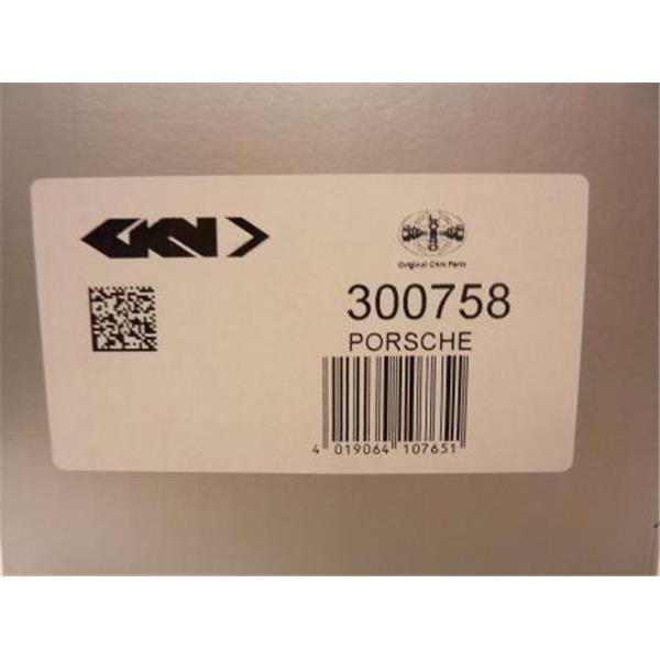 Antriebswelle GKN 911 3,2 Bj. 08/ 85 - 08/ 89