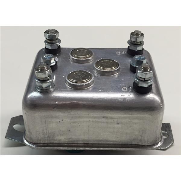 Regler Lima 12 V 420 Watt 30 Amp. alle 912 + 911 bis Bj. 69