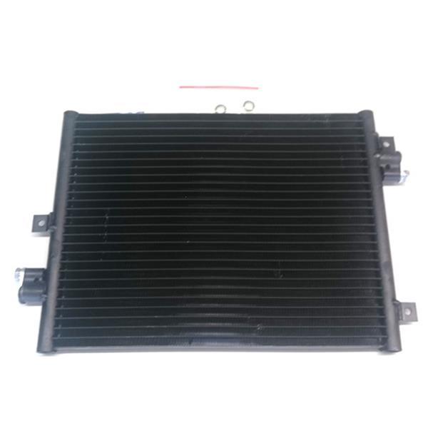 Klima-Kondensator Boxster (987), Cayman, 996 Bj. 02 - 04, 997 + 997 T, GT3
