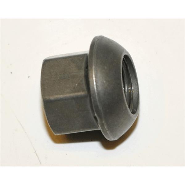 Radmutter in Stahl f. Stahlfelge 911 Baujahr 65-98