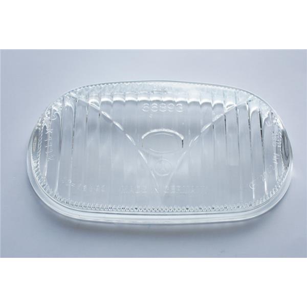 Glas für Nebelscheinwerfer weiß 911 Bj. 65 - 73