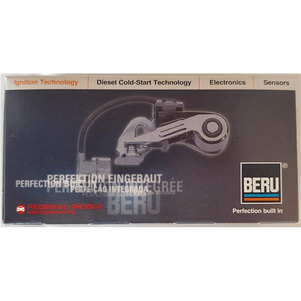 Kontaktsatz alle 356 + frühe 912 BERU