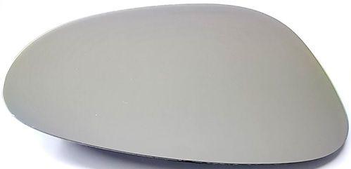 Außenspiegelglas elektr. verstellbar und beheizbar plan links 996 98-2005 / 986 97-2004