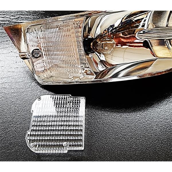 Reflektorglas Heckleuchte links oder rechts 911 Bj. 69 - 89 (Beleuchtung)