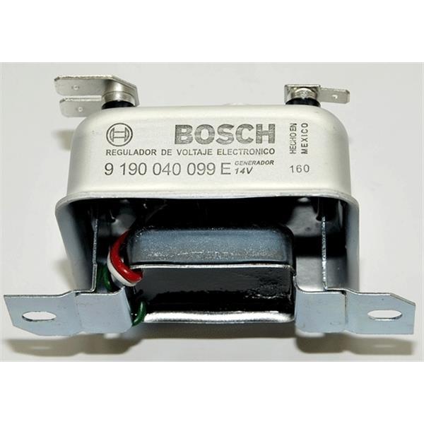 Spannungsregler für Generator 911 Bj. 64 - 72 BOSCH