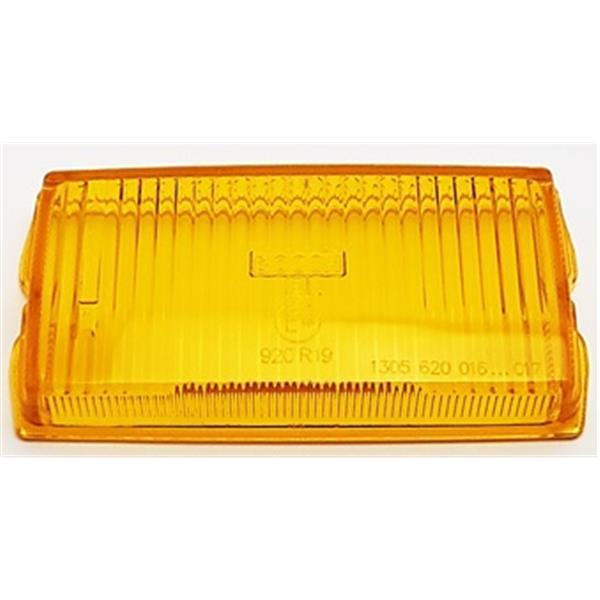 Nebelscheinwerferglas gelb BOSCH 911 Bj. 74-83 links oder rechts, 914, 924 & 944