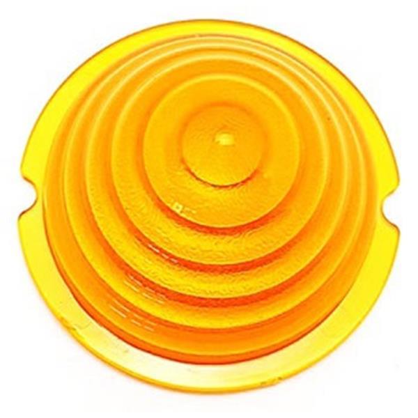 Blinkerglas (Plastik) gelb vorne + hinten, links + rechts 356 A (Beleuchtung)