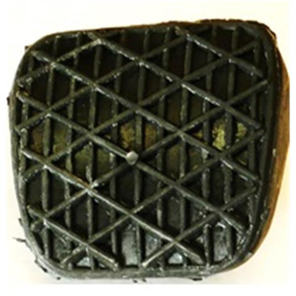Gummi für Bremspedal Schaltung (Meyle) Typ 107-109/111-116/123/126