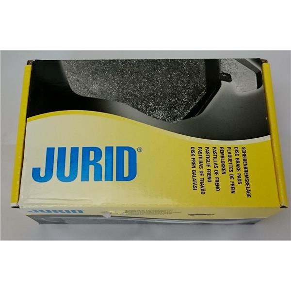 Bremsbelag 21937 Jurid / Ferodo