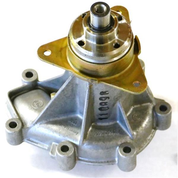 Wasserpumpe (Laso) Typ 124; 201