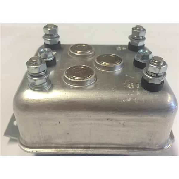Regler Lima 12 V 420 Watt 30 Amp. alle 356