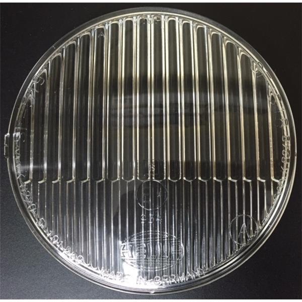 HELLA - Glas für Zusatz-Nebelscheinwerfer 125 Ø 911 Bj. 65-77 (Beleuchtung)