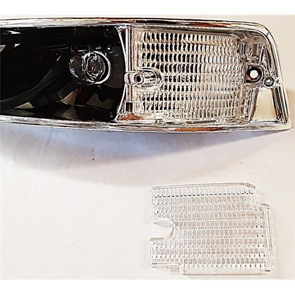 Reflektorglas Blinkergehäuse vorne links 911 Bj. 69 - 73