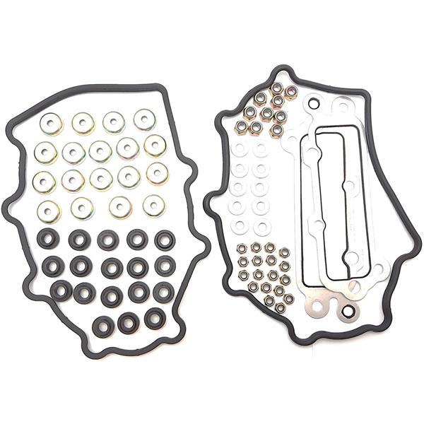 Dichtsatz Kettengehäuse rechts und links 964 / 993