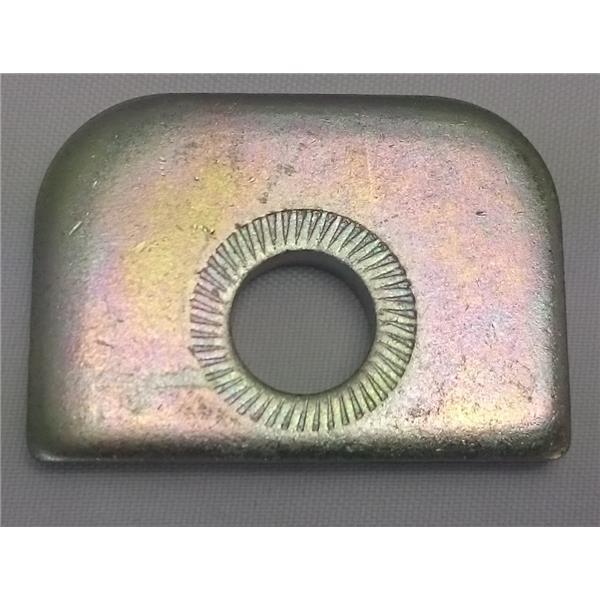 Einlochdruckplatte 911 Bj. 70 - 89 + 912