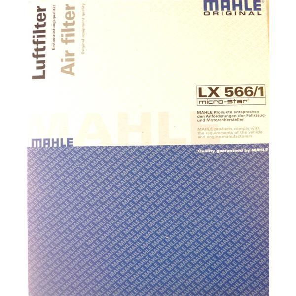 Luftfilter 968 Bj. 6/ 91 - 11/ 95 - LX 407 Mahle