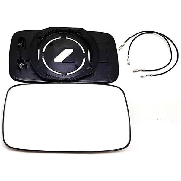 Außenspiegelglas elektr. verstellbar und beheizbar 911 Bj. 87 - 89, 964 Bj. 89 - 90, 928 Bj. 87 - 91