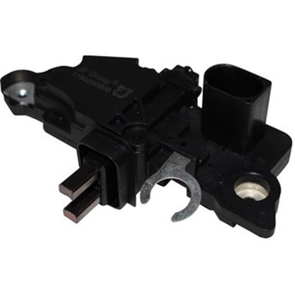 Spannungsregler 14,5 Volt für Generator 99660301201 - 996, Boxster, Cayenne