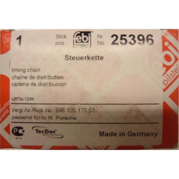 Steuerkette Boxster + 996 (bitte Vergl. Nr. beachten)