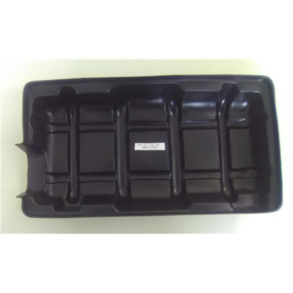 Batterie-Deckel 911 Bj. 65 - 68