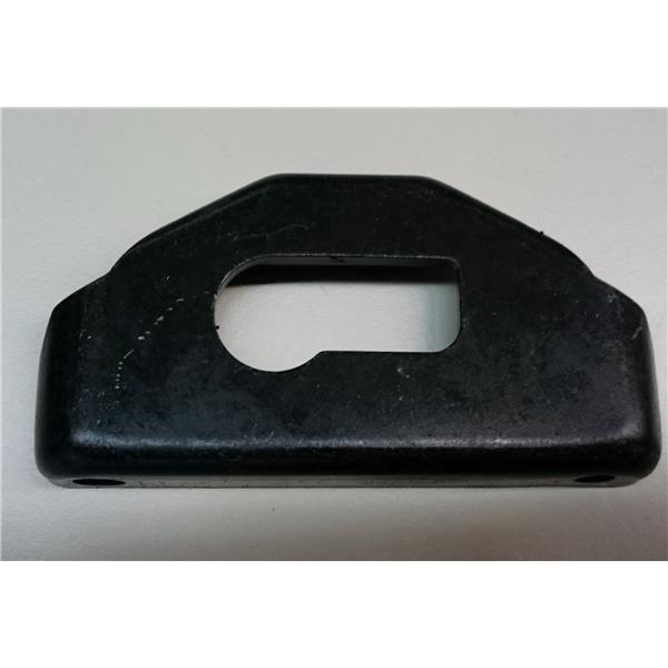 Anschlagplatte Schalthebel 901/ 911 Bj. 65 - 77