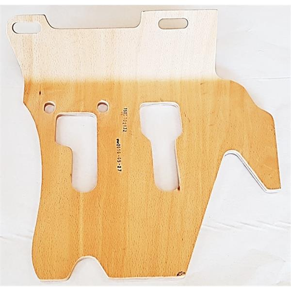 Boden-/Fußbrett Holz für Targa links 911 Bj. 74 - 89