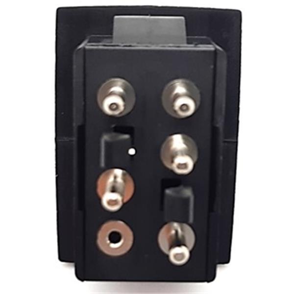 Schalter für elektr. Fensterheber 911 C 2 / C 4 + 993 Bj. 89 - 98