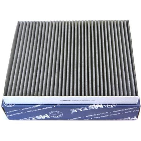 Innenluftfiltersatz (Partikelfilter) alle Cayenne bis 5/ 2010